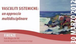 vasculiti sistemiche ecm MCR Conference